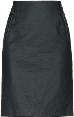 Twin-Set SCEE by TWINSET Knee length skirts
