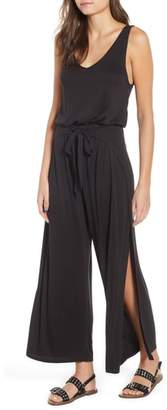 BP Split Leg Jumpsuit