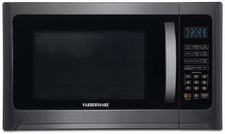 Farberware 1100-Watt Grill & Microwave Oven