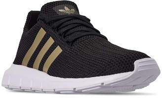 1a082788d38f0 adidas Women Swift Run Casual Sneakers from Finish Line