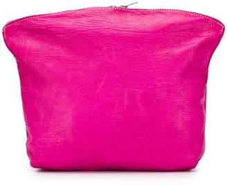 Guidi full grain beautycase pouch