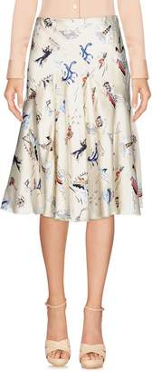 Tommy Hilfiger Knee length skirts
