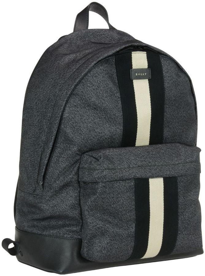 BallyBally Hingis Backpack