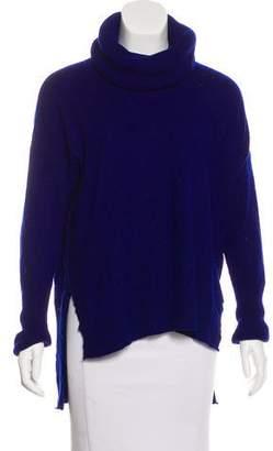 Diane von Furstenberg Cashmere Turtleneck Sweater