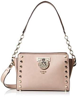 e06528f1fe7f GUESS Marlene Crossbody Top Zip