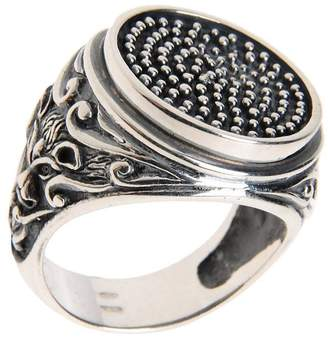 Manuel Bozzi Rings - Item 50162820DX