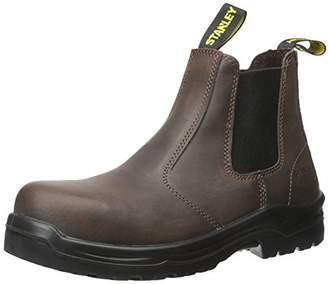 Stanley Men's Dredge Steel Toe Work Boot