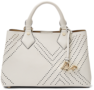 Voyage On-the-Go Small Tote $298 thestylecure.com
