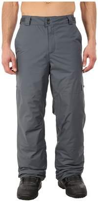 Columbia Snow Guntm Pant Men's Casual Pants