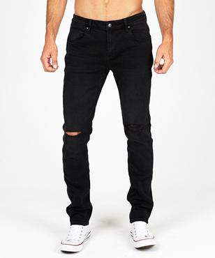 Wrangler Stomper Jean Bad Moon