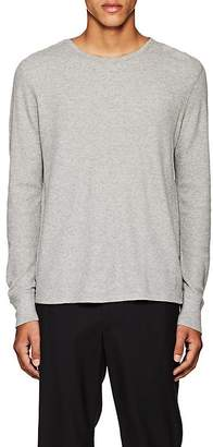 Rag & Bone Men's Waffle-Knit Cotton T-Shirt