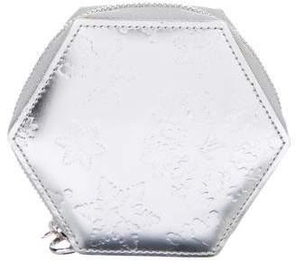Louis Vuitton Vernis Flocon Coin Purse