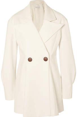 Off-White REJINA PYO - Maja Cotton-blend Blazer