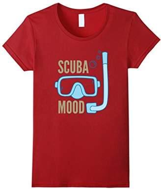 SCUBA Mood Mask and Bubbles