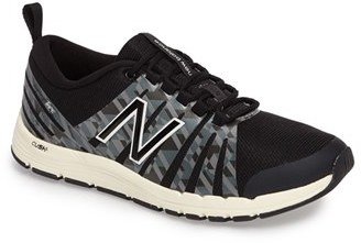 Women's New Balance Wx811Fc Training Shoe $74.95 thestylecure.com
