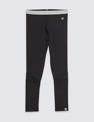 Marks and Spencer Sports Leggings with Cool ComfortTM (3-16 Years)