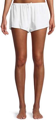 Xirena Shaya Lightweight Cotton Lounge Shorts