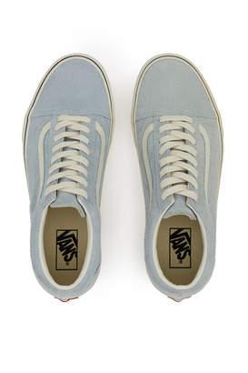 Vans Fuzzy Suede Old Skool Sneaker