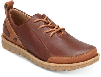 Børn Men's Piper Leather Oxfords Men's Shoes