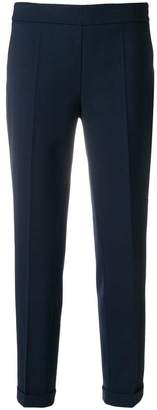 D-Exterior D.Exterior tailored trousers