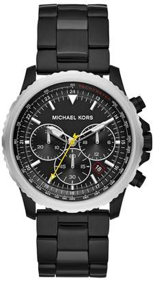 Michael Kors Theroux Bracelet Watch, 42mm