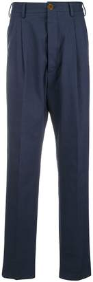 Vivienne Westwood classic straight trousers