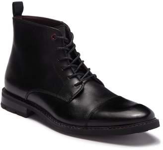 Giorgio Brutini Cap Toe Lace Boot