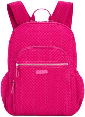 Vera Bradley Iconic Campus Medium Backpack