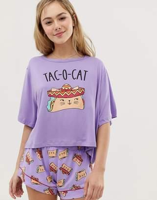 f70d0d87e7 Cat Pajamas - ShopStyle Australia