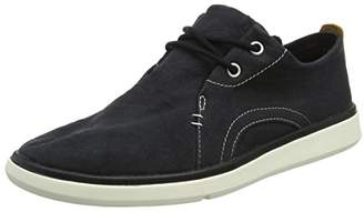 Timberland Men's Gateway Pier Canvas Sensorflex Oxfords