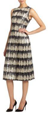 Dilesa Dress $2,595 thestylecure.com