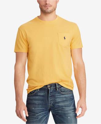 Polo Ralph Lauren Men's Classic-Fit Pocket T-Shirt