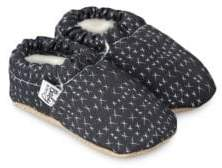 Baby on the Go Baby's X Moccasins