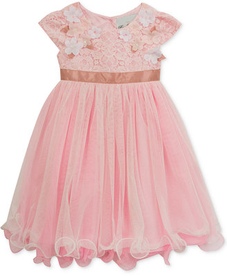 Rare Editions Lace Ballerina Dress, Baby Girls (0-24 months) $70 thestylecure.com