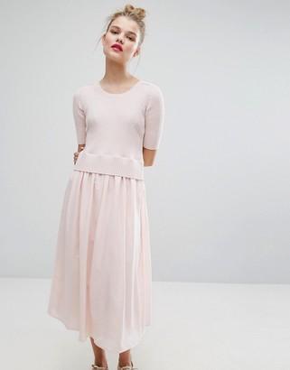 Sonia by Sonia Rykiel Sonia By Sonia Rykiel Ballet Dress $369 thestylecure.com