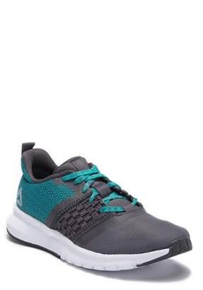 5fc22c12afab21 at Nordstrom Rack · Reebok Print Lite Rush Running Sneaker