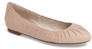 Women's Louise Et Cie Ashlin Ballet Flat $99.95 thestylecure.com