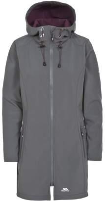 Trespass Womens/Ladies Kitsy Waterproof Softshell Jacket (L)