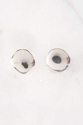 Megan Rider Magnolia Stud Earrings