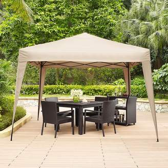 Crosley Furniture Hampton Outdoor Collapsible Gazebo