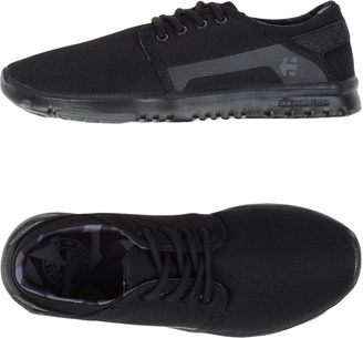 ETNIES Sneakers $74 thestylecure.com