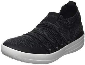 3177d1b5ef48 FitFlop Women Uberknit Slip-on Ghillie Sneakers Hi-Top Trainers