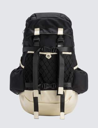 Every Second Counts X Kazuki Kuraishi ESC Backpack