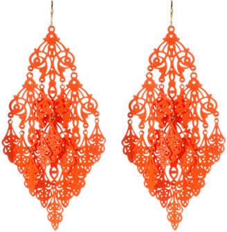 Amrita Singh Chandelier Earrings