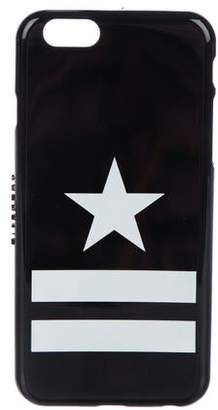 Givenchy iPhone 6 Star Case