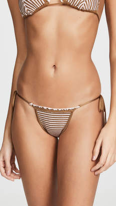 Solid & Striped The Billy Bikini Bottoms