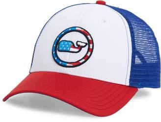 Vineyard Vines Low Pro Trucker Hat
