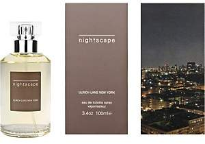 Ulrich Lang New York Men's Nightscape Eau de Toilette 100ml