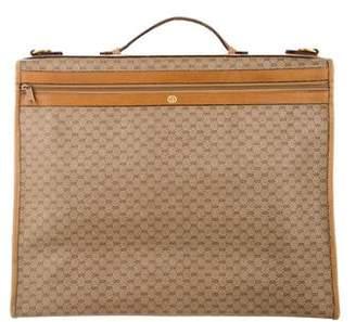 Gucci GG Web Plus Oversize Bag