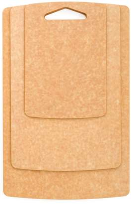 Epicurean 3-Piece Cutting Board Set